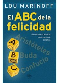 Papel Abc De La Felicidad, El (Maxi)