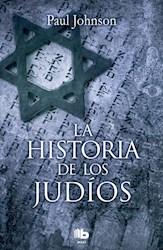 Papel Historia De Los Judios, La