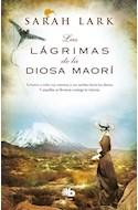 Papel LAGRIMAS DE LA DIOSA MAORI (COLECCION MAXI GRANDE) (RUSTICA)