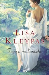 Libro Tuya A Medianoche