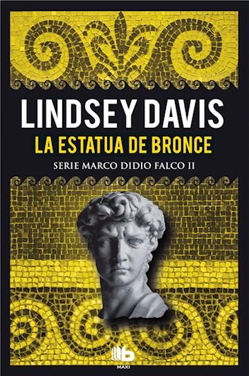 E-book La Estatua De Bronce (Serie Marco Didio Falco 2)