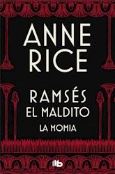 Libro Ramses El Maldito : La Momia