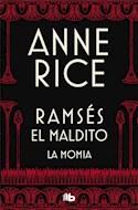 Papel MOMIA O RAMSES EL MALDITO