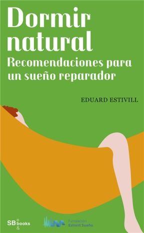 E-book Dormir Natural