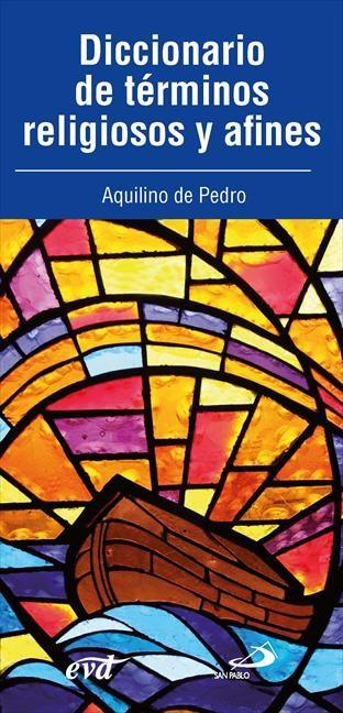E-book Diccionario De Términos Religiosos Y Afines