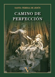 Libro Camino De Perfeccion