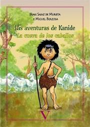 Libro Las Aventuras De Kanide