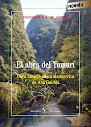 Libro El Abra De Yumuri