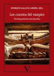 Libro Los Cuentos Del Vampiro