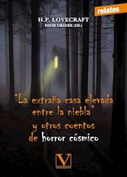Libro ¨La Extraña Casa Elevada Entre La Niebla¨Y Otro