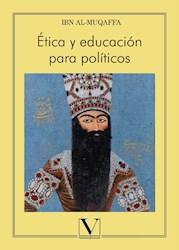 Libro ‰Tica Y Educacion Para Politicos