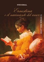 Libro Ernestina O El Nacimiento Del Amor