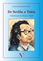 Libro De Sevilla A Tokio