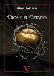 Libro Dios Y El Estado