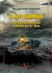 Libro «La Nave Abandonada» Y Otros Relatos De Horror E
