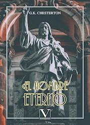 Libro El Hombre Eterno