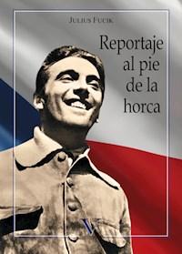 Libro Reportaje Al Pie De La Horca