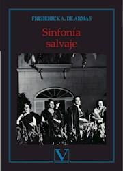Libro Sinfonia Salvaje