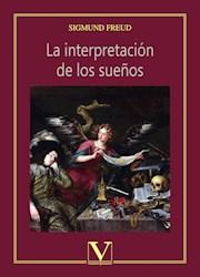 Libro La Interpretacion De Los Sueños