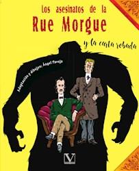 Libro Los Asesinatos De La Rue Morgue Y La Carta Robada