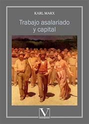 Libro Trabajo Asalariado Y Capital