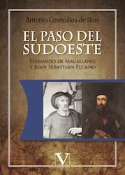 Libro El Paso Del Sudoeste
