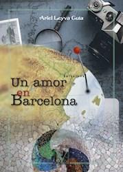 Libro Un Amor En Barcelona