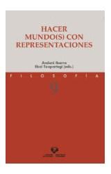 Papel HACER MUNDO(S) CON REPRESENTACIONES