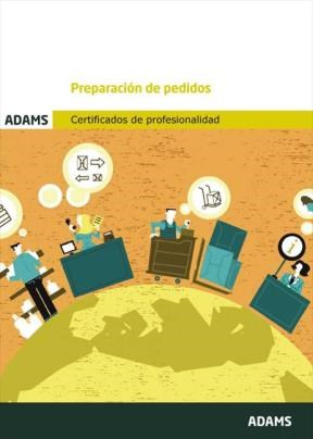 E-book Módulo Formativo 1326 Preparación De Pedidos