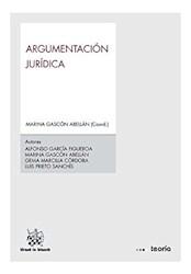 Libro Argumentacion Juridica