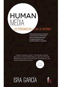 Papel Human Media. Las Personas En La Era De Internet