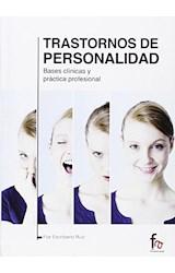 Papel TRASTORNOS DE PERSONALIDAD