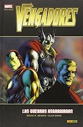 Papel Los Vengadores - Las Guerras Asgardianas