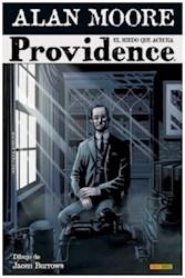 Papel Providence, El Miedo Que Acecha