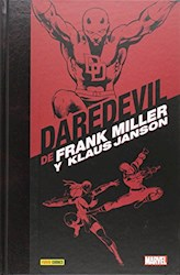 Papel Daredevil De Frank Miller Y Klaus Janson