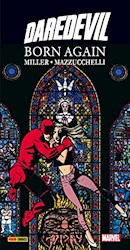 Papel Daredevil Born Again