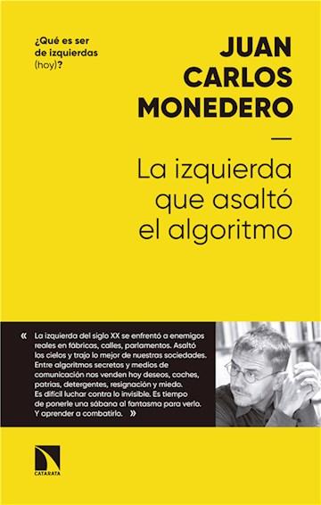 E-book La Izquierda Que Asaltó El Algoritmo