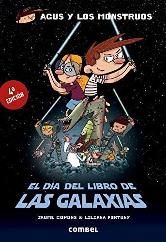 Papel El Dia Del Libro De Las Galaxias
