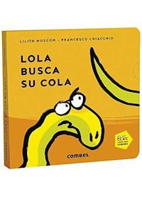 Papel Lola Busca Su Cola