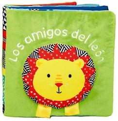 Libro Los Amigos Del Leon