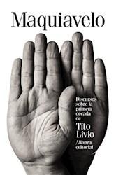Papel Discursos Sobre Primera Década De Tito Livio