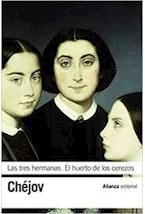 Papel TRES HERMANAS LAS Y EL HUERTO DE LOS CEREZOS