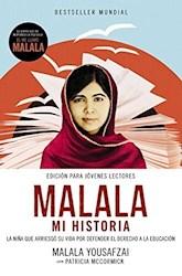 Papel Malala Mi Historia