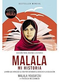 Papel Malala, Mi Historia
