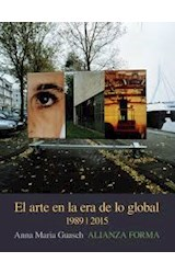 Papel ARTE EN ERA DE LO GLOBAL