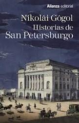 Libro Historias De San Petersburgo