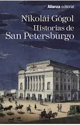 Papel HISTORIAS DE SAN PETERSBURGO