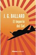 Papel IMPERIO DEL SOL (COLECCION 13/20) (RUSTICA)