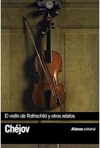 Papel VIOLIN DE ROTHECHIL Y OTROS RELATOS