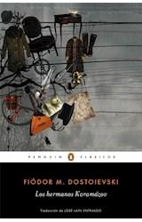 Papel HERMANOS KARAMAZOV (BOLSILLO)